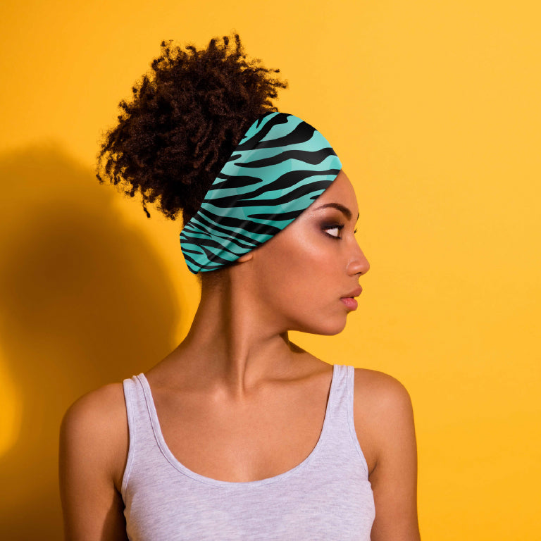 Rev Wrap Multifunctional Hair Band