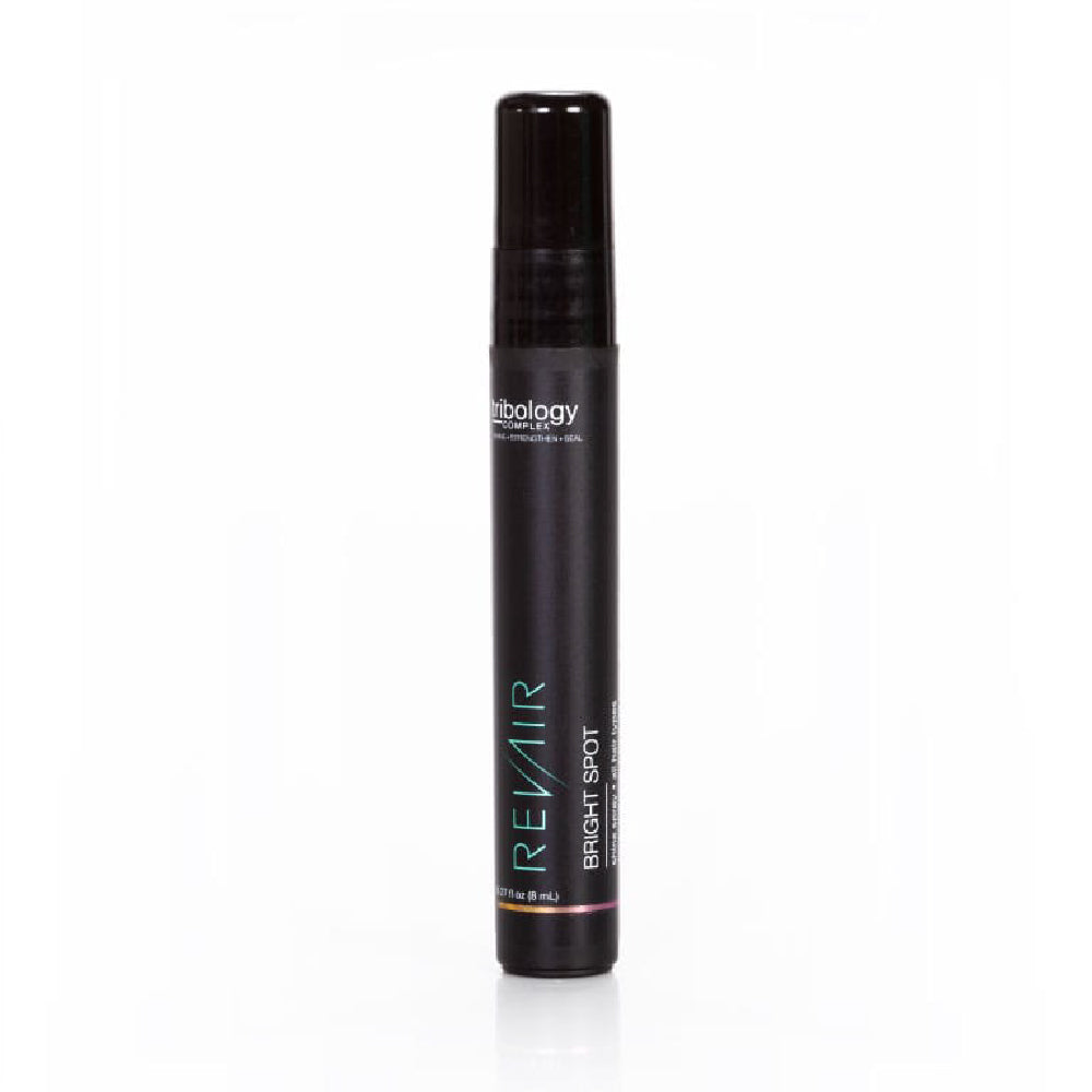 Bright Spot Detangle & Shine Spray