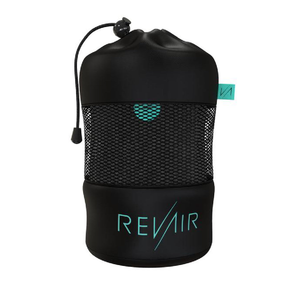 RevAir Bundle Up Hair Towel
