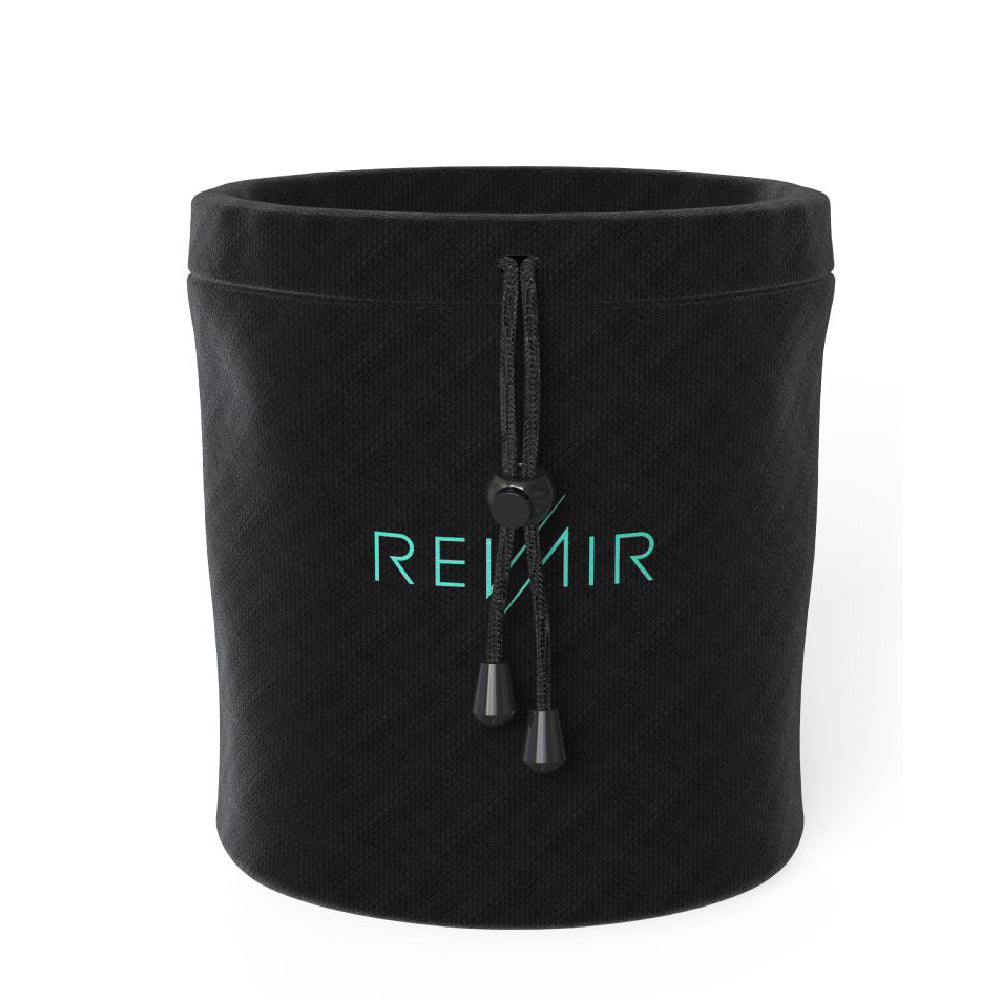 RevAir Cinch It Up Round Bag