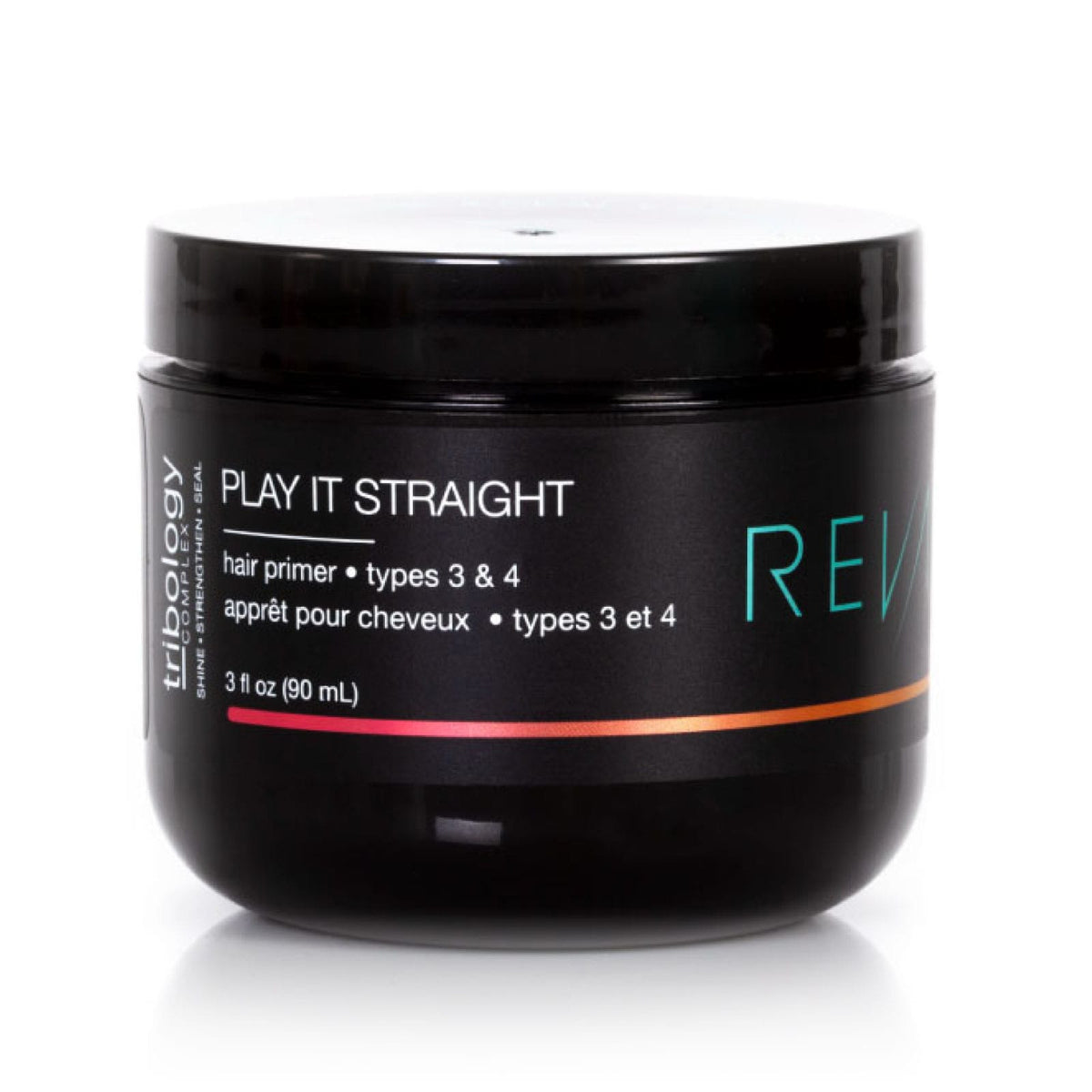 Play It Straight Rich Balm Hair Primer
