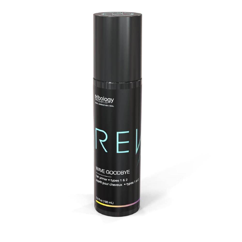 Wave Goodbye Cream Gel Hair Primer