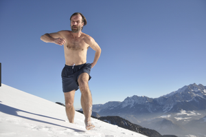 Wim Hof Method Explained & Benefits of Cold Exposure