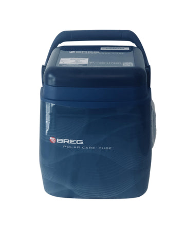 Breg Polar Care Cube (Cooler Only) - My Cold Therapy