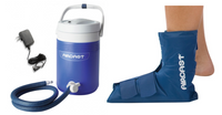 Aircast Cryo Cuff Cooler Forefoot Pad - My Cold Therapy