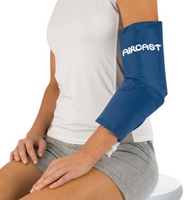 Aircast Gravity Cuff Wraps - My Cold Therapy