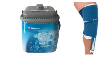 Breg Polar Care Kodiak Knee - My Cold Therapy