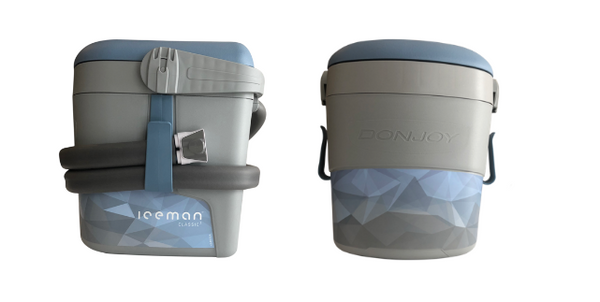 DonJoy Iceman Classic3 - My Cold Therapy