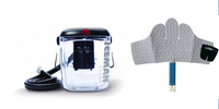 IceMan Clear3 Forefoot & Ankle - My Cold Therapy