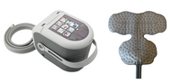 Ossur Cold Rush Cooler and Pads - My Cold Therapy