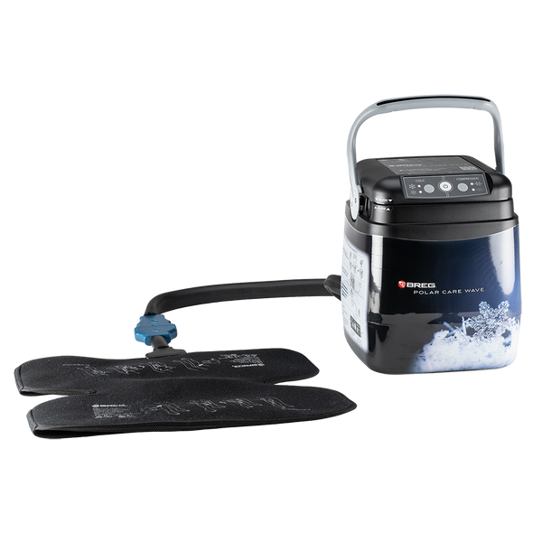 Breg Polar Care Wave Cold Therapy System - My Cold Therapy