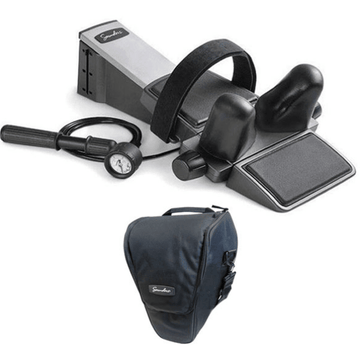 Saunders® Cervical Traction w/ Case-199594