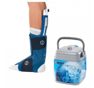 Breg Polar Care Kodiak Ankle