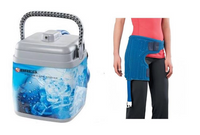 Breg Polar Care Kodiak Hip - My Cold Therapy