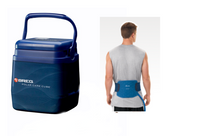 Breg Polar Care Cube Back - My Cold Therapy