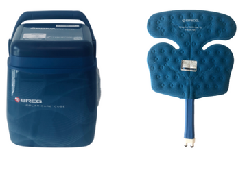 Breg Polar Care Cube Universal - My Cold Therapy