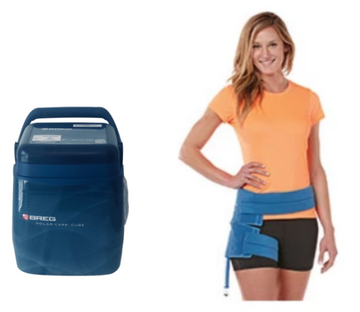 Breg Polar Care Cube Hip - My Cold Therapy