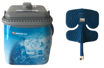 Breg Polar Care Kodiak Universal Multi-use - My Cold Therapy