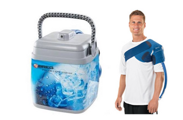 Breg Polar Care Kodiak Shoulder - My Cold Therapy
