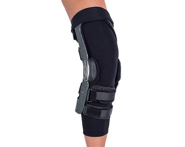 DonJoy Undersleeve Cotton/Lycra for Knee Braces - My Cold Therapy