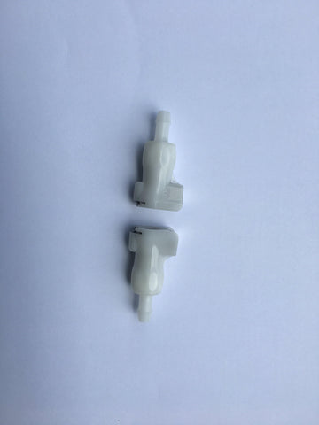 DonJoy Hose Connectors
