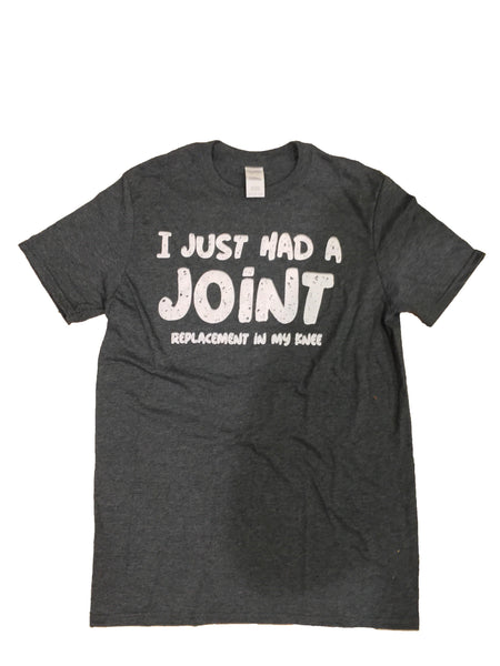 Total Knee Replacement T-Shirt - My Cold Therapy