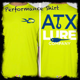 ATX Performance Shirts - ATX Lure Company