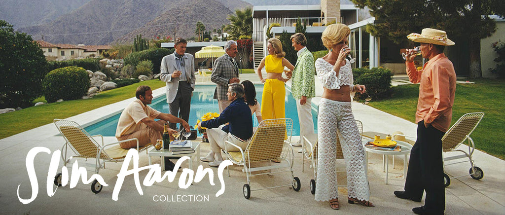 10 Things You Didn't Know About Slim Aarons