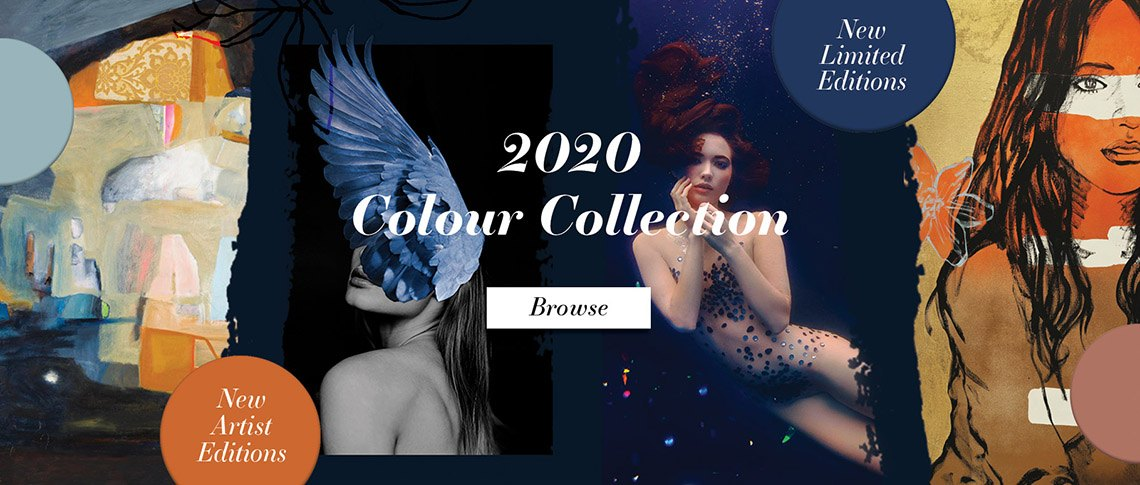 2020 Colour Collection Prints
