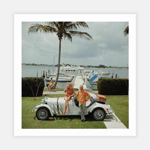 All Mine by Slim Aarons - FINEPRINT co