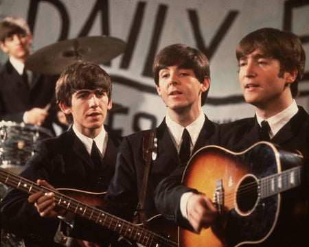 The Beatles Granada TV