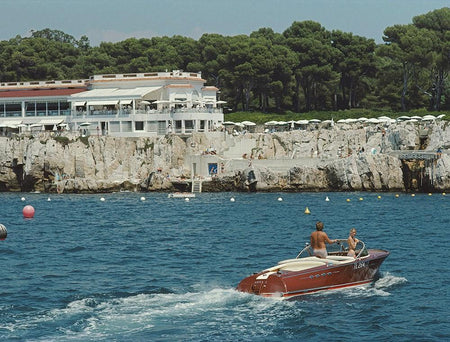 Hotel Du Cap-Eden-Roc-Slim Aarons-Fine art print from FINEPRINT co