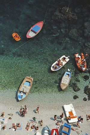 Conca dei Marini-Slim Aarons-Fine art print from FINEPRINT co