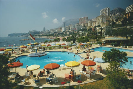 Monte Carlo Beach Club