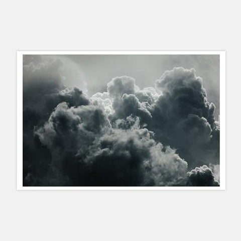 Clouds 2 by Matt Johnson - FINEPRINT co