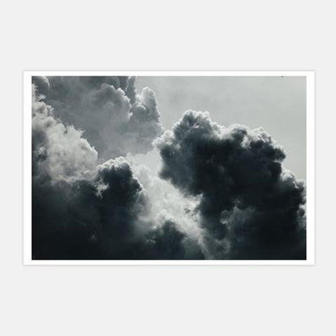 Clouds 5 by Matt Johnson - FINEPRINT co