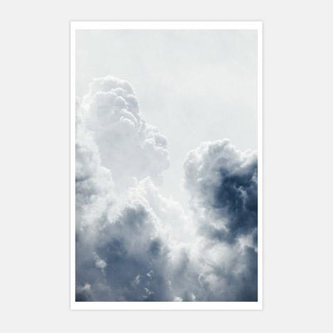 Clouds 6 by Matt Johnson - FINEPRINT co