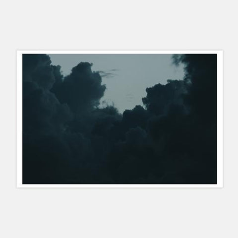 Clouds 7 by Matt Johnson - FINEPRINT co
