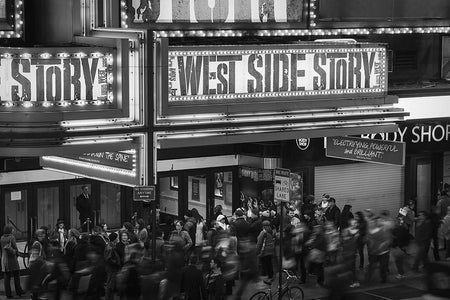 West Side Story by Sean and Kat - FINEPRINT co