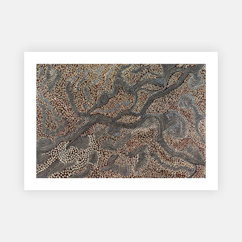 Wind Dreaming Mother Country-Limited Editions-Fine art print from FINEPRINT co