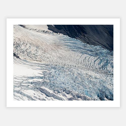 Mt Cook NZ III by Ross Spencer - FINEPRINT co