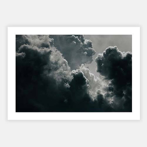 Clouds 1 by Matt Johnson - FINEPRINT co