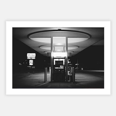 Fuel by Matt Johnson - FINEPRINT co