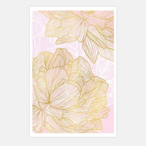 anthesis-blush by FINEPRINT co - FINEPRINT co