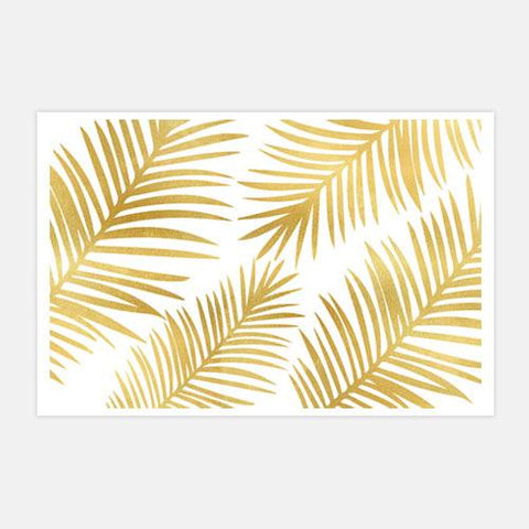 palm-leaves-1 by FINEPRINT co - FINEPRINT co