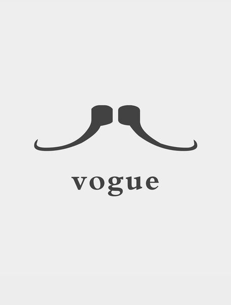 vogue-1 by FINEPRINT co - FINEPRINT co