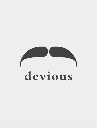 devious by FINEPRINT co - FINEPRINT co