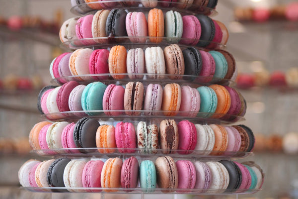 macaron by FINEPRINT co - FINEPRINT co