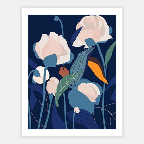 Pink Peonies-Open Edition Prints-Fine art print from FINEPRINT co