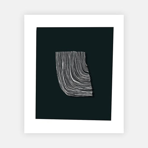 Seam-Open Edition Prints-Fine art print from FINEPRINT co